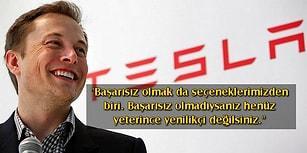 Gerçek Dünyanın Iron Man'i Elon Musk'tan Altın Değerinde 17 Önemli Tavsiye