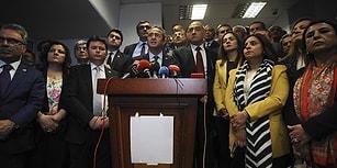 CHP Referandumun İptali İçin YSK'ya Başvurdu: 'Bu Milli İrade Hırsızlığıdır'