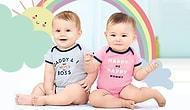 Bebeklerin de Modası Var! Birbirinden Sevimli Bu Ürünlere Hem Bebeğiniz Hem Siz Bayılacaksınız