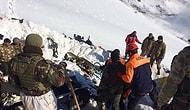 Tunceli'den Acı Haber Geldi, Düşen Helikopterden Kurtulan Olmadı: 12 Şehit