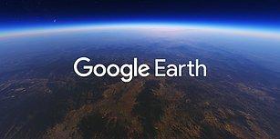 Koca 'Dünya'yı Bir Ekrana Sığdıran Google Earth Yenilendi!