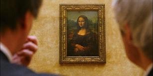 Mona Lisa Gibi Ünlü Bir Sanat Eserini Anlamak İçin Ona Ne Kadar Süre Bakmanız Gerekir?