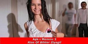Aşk-ı Memnu Bir Türk Dizisi Olmak Yerine Hollywood Yapımı Olsaydı Olabilecek 18 Saçmalık