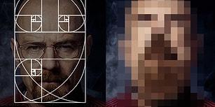 İnsan Yüzü İddia Edildiği Gibi Altın Oran'a Uysaydı Nasıl Gözükürdü Görmek İster misiniz?