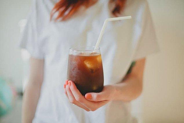 Kahve, modunuzu başka hiçbir şeyin yapamayacağı kadar yükseltebilir.