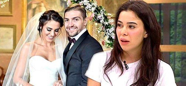 """2. Asena Atalay, son dönemlerde arasının iyice açıldığı Caner Erkin'e dair şok bir açıklama yaptı: """"Caner'in de biseksüel arkadaşları ile fotoğrafları var. Ben de Caner'e biseksüel mi diyeyim?"""""""