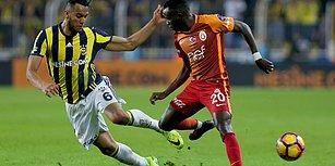Derbi Günü | Galatasaray - Fenerbahçe