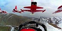 Hava Kuvvetleri'nden Duygulandıran '23 Nisan' Klibi