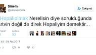 Twitter'da Hopalı Olmak Adına Atılmış Birbirinden Yaratıcı 18 Tweet
