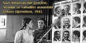 Bir Tutam Tarih! Geçmişe Dikiz Aynasından Bakıyor Hissi Uyandıran 25 Fotoğraf