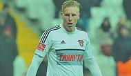 Gaziantepspor'un Çek Futbolcusu Rajtoral İntihar Etti