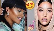Rihanna Bombayı Patlattı! Popüler Yıldız İlk Makyaj Koleksiyonunu Çıkarmaya Hazırlanıyor