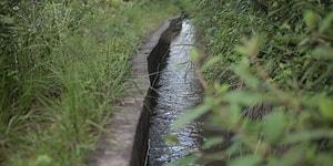 Köyünün Yağmurlarında Yıkanamayan İnsanlara Derman Olan Çinlinin 36 Yıllık Su Getirme Macerası