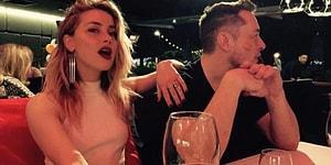 Johnny Depp'ten 7 Milyon Dolara Boşanan Amber Heard ve Milyarder Elon Musk Aşkı Doğrulandı!