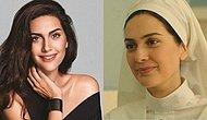 Azize Hemşire Rolü ile Gözünden Yaş Eksik Olmayan Duru Bir Güzellik Abidesi: Bergüzar Korel
