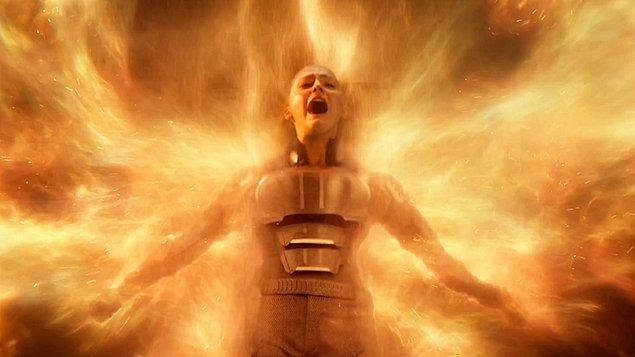 5. 2018 yılına X-Men damgasını vuracak gibi, yepyeni filmler geliyor: Deadpool 2, New Mutants ve Dark Phoenix