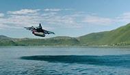 Google'ın Kurucularından Larry Page'in Hayali Uçan Araç Projesi: Kitty Hawk