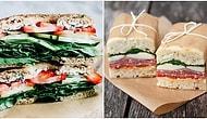 Mangal Olmadan da Piknik Yapmanızı Sağlayacak Pratik ve Lezzetli 12 Bahar Sandviçi