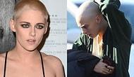 Rolleri Gereği Saçlarını Kazıtmaktan Korkmayacak Kadar Cesur 14 Ünlü Kadın