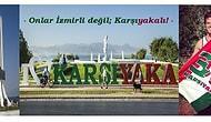 İzmirli Olmak Ayrı Şey Karşıyakalı Olmak Ayrı... 15 Maddede İzmir'in Gözdesi; Otuz Beş Buçuk!