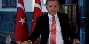 Sosyal Medya Erdoğan'ın Zarrab Açıklamasını Tartışıyor:  'Devletin Görevi Vatandaşlarını Korumaktır'
