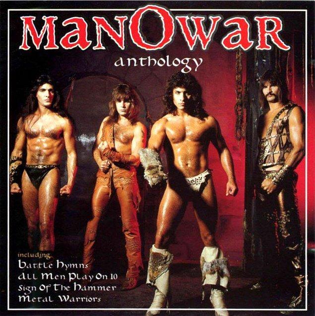 3. İlk zamanlar Manowar grubu tutmasaymış Kartal Tibet'li Tarkan filmlerinde kötü adam rolü alabilirlermiş