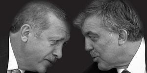 Ankara Kulisi: 'Abdullah Gül, Erdoğan'ın Karşısına Aday Olarak Çıkacak'