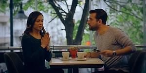 Modern Bir Dram: Evlenme Teklifi Sürprizi Bulamayan Erkek