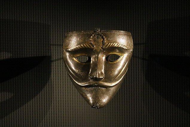 6. İslami Eserler Müzesi