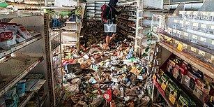 Fukuşima'yı Fotoğraflamak: Yasak Bölgeye İzinsiz Giren Fotoğrafçıdan 15 Tüyler Ürperten Kare