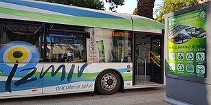 İzmir'den Örnek Adım: Çevreci Yatırımla Türkiye'nin İlk Elektrikli Otobüs Filosu Kuruluyor
