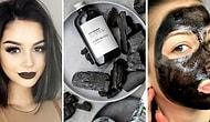 Son Dönemin En Popüler Trendi Olan 15 Simsiyah Güzellik Ürünü
