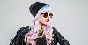 Renkli Saçlara Bayılıyoruz: 11 Maddede Renkli Saç Trendi