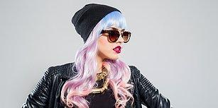 Renkli Saçlara Bayılıyoruz: 14 Maddede Renkli Saç Trendi