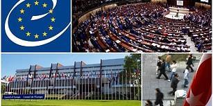 Avrupa Birliği ile Karıştırmayalım: 9 Madde ile Avrupa Konseyi Nedir?