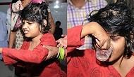 Hindistan'da Maymunlarla Yaşadığı Düşünülen Kız Hakkındaki Karanlık Gerçek