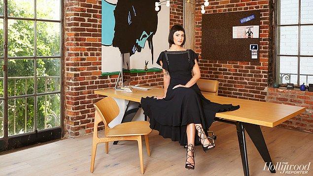 Sophia Amoruso, 2006 yılında sadece bir laptop ve eBay hesabıyla evinden milyon dolarlık bir şirket kurdu.