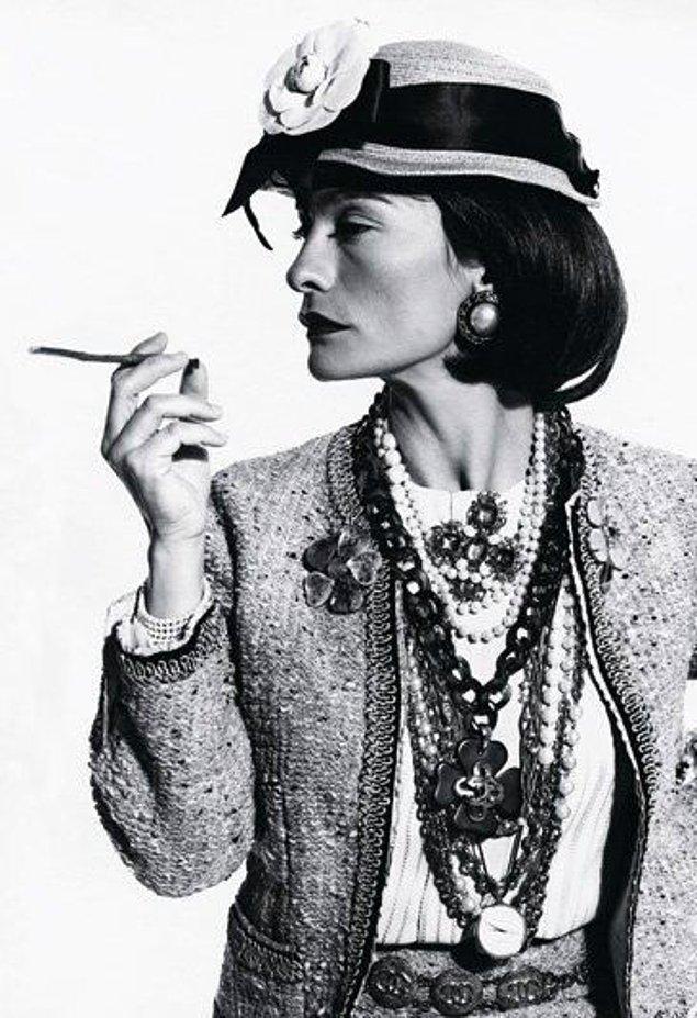 Peki, 8 dolara Chanel ceket bulsanız ne yapardınız?