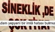 Dil Bilgisi Katillerini Mizah Yoluyla Yargılamayı Tercih Etmiş 15 Türkçe Aşığı