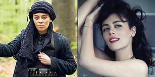 Hem Komik Hem Dramatik Olabilen Yetenekli ve Güzel Bir Kadın: Demet Evgar