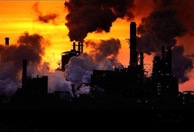 Geçtiğimiz yıllarda 195'den fazla ülke, küresel ısınmanın iki derece artmasını önlemeyi amaçlayan Paris İklim Anlaşması'nın bir parçası olarak sera gazı emisyonlarını azaltma sözü verdi.