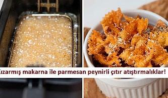 Spagetti Canavarları Buraya! Makarna Pişirmenin İtalyanları Bile Kıskandıracak 11 Farklı Yolu