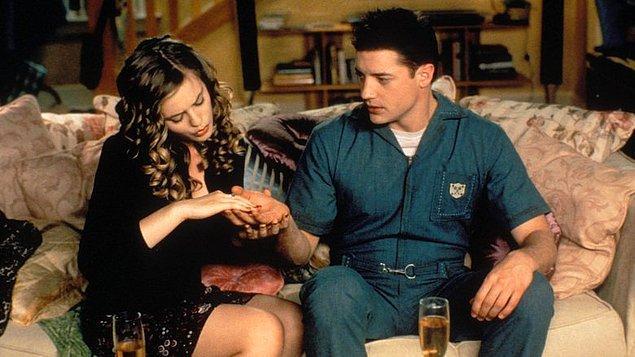 16. Geçmişin Sığınağı (1999)    IMDb  6.6
