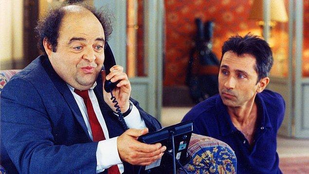1. Salaklar Sofrası (1998)   IMDb   7.7