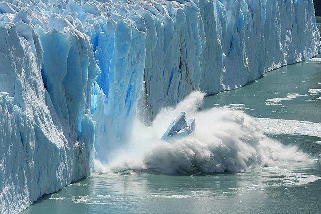 8. Denizler ne kadar yükselecek?