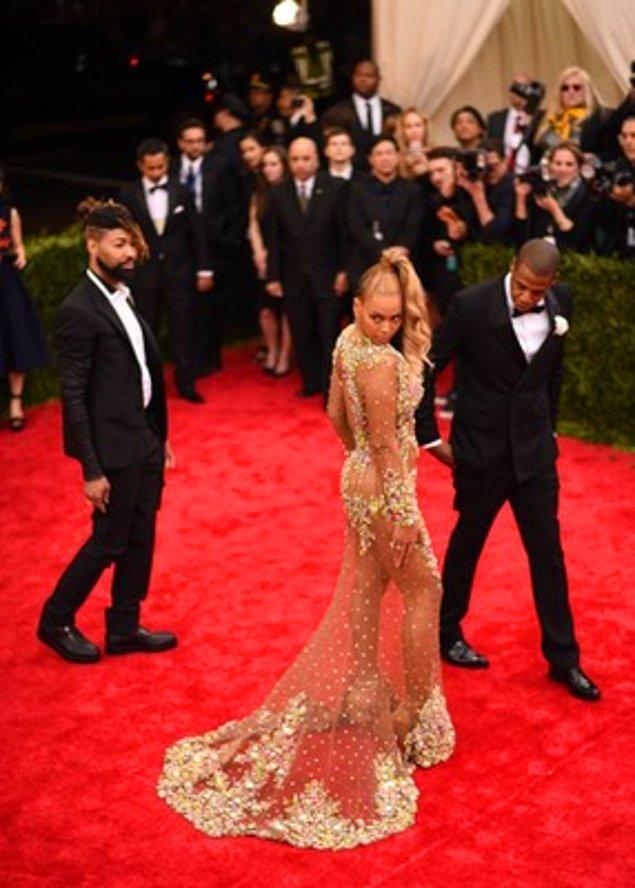 24. Jay Z ve Beyonce