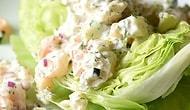 Salataların Olmazsa Olmazı Marulu Yemeklerinizde de Kullanabileceğinizin Kanıtı 11 Leziz Tarif