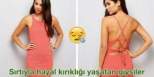 Giyim Konusunda Tüm Kadınları Çileden Çıkarabilecek 17 Saçmalık
