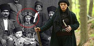 Vatanım Sensin Dizisiyle Gündeme Gelen Kahraman Bir Türk Kadını: ''Kara Fatma''