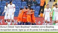 Başakşehir'in 18 Dakikada 3 Gol Atıp Kazandığı Beşiktaş Maçıyla İlgili Atılan En Komik 18 Tweet